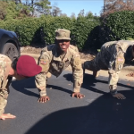 PushUps4Parkinsons
